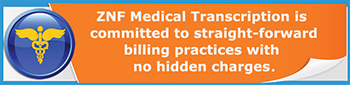 Best Medical Transcription Rates