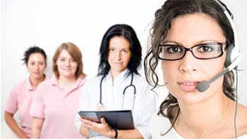 American Medical Transcription Services Company